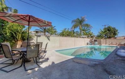 3349 W Glen Holly Drive, Anaheim, CA 92804 - MLS#: OC18029232