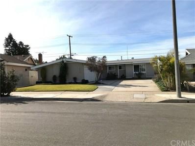1351 S Walnut Street, La Habra, CA 90631 - MLS#: OC18029296