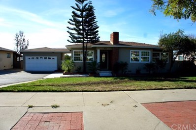 903 W 5th Street, Ontario, CA 91762 - MLS#: OC18029302
