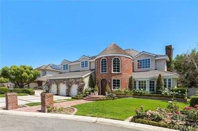 26482 Silver Saddle Lane, Laguna Hills, CA 92653 - MLS#: OC18029400