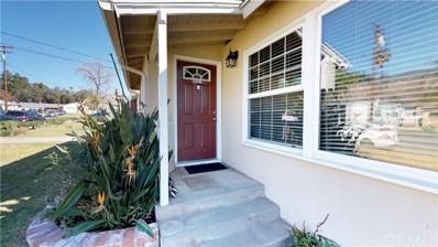 167 Carmelita Lane, San Bernardino, CA 92407 - MLS#: OC18029408