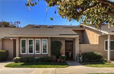 8856 Sutter Circle UNIT 523C, Huntington Beach, CA 92646 - MLS#: OC18029452