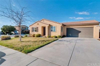 728 Bogey Drive, Beaumont, CA 92223 - MLS#: OC18029588