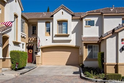 137 Seacountry Lane, Rancho Santa Margarita, CA 92688 - MLS#: OC18029634