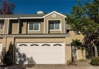 26945 Braemar UNIT 147, Mission Viejo, CA 92691 - MLS#: OC18029866