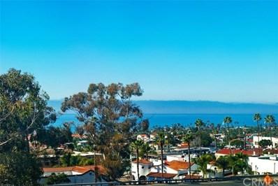 10 Vista Encanta UNIT 10, San Clemente, CA 92672 - MLS#: OC18030065