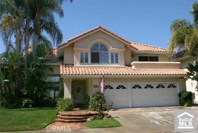 22411 Peartree, Mission Viejo, CA 92692 - MLS#: OC18030219