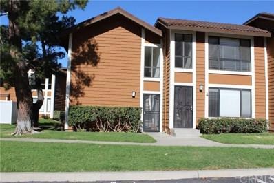 25885 Trabuco Road UNIT 24, Lake Forest, CA 92630 - MLS#: OC18030350