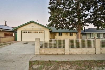 16602 Dale Vista Lane, Huntington Beach, CA 92647 - MLS#: OC18030400