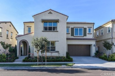 55 Carrington, Irvine, CA 92620 - MLS#: OC18030440