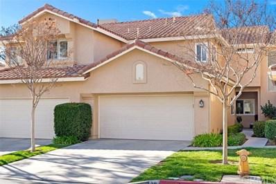 29 Pinzon, Rancho Santa Margarita, CA 92688 - MLS#: OC18030512