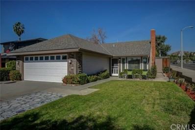17471 Marda Avenue, Yorba Linda, CA 92886 - MLS#: OC18030563