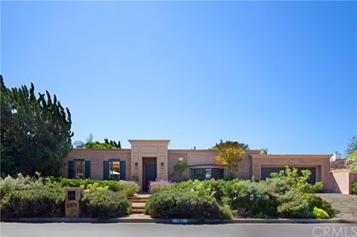 167 Monarch Bay Drive, Dana Point, CA 92629 - MLS#: OC18030608