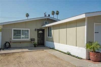 11451 N Hewes Street, Orange, CA 92869 - MLS#: OC18030730