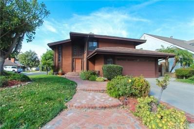 21897 Shenandoah Drive, Lake Forest, CA 92630 - MLS#: OC18030731