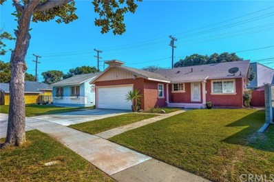 80 W Barclay Street, Long Beach, CA 90805 - MLS#: OC18030839