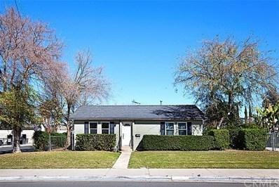 2991 Cridge Street, Riverside, CA 92507 - MLS#: OC18030846