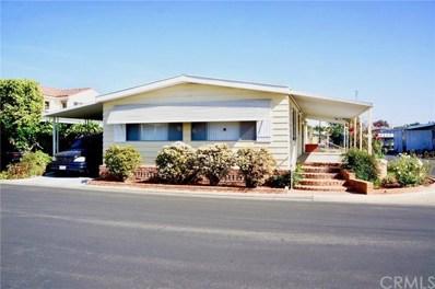 4211 W Fir Street UNIT 145, Santa Ana, CA 92703 - MLS#: OC18031051