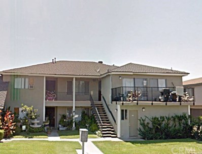 2561 E Terrace Street UNIT C, Anaheim, CA 92806 - MLS#: OC18031175
