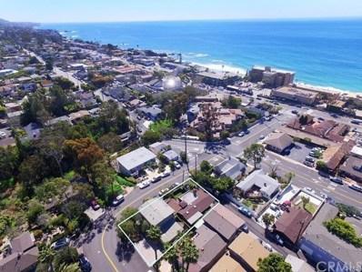 364 Calliope Street, Laguna Beach, CA 92651 - MLS#: OC18031191