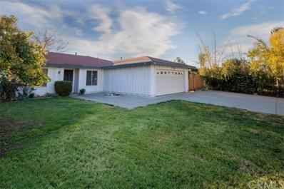 3576 Congress Drive, Riverside, CA 92503 - MLS#: OC18031431