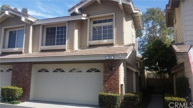 2291 Boxwood Place UNIT 67, Tustin, CA 92782 - MLS#: OC18031495