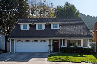 21846 Shenandoah Drive, Lake Forest, CA 92630 - MLS#: OC18031682