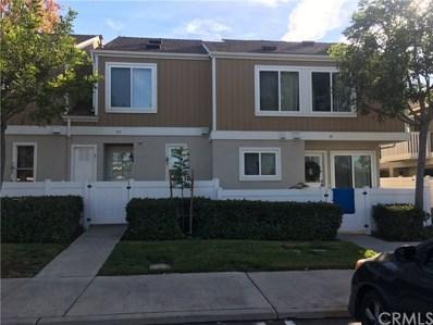 57 Abbeywood Lane, Aliso Viejo, CA 92656 - MLS#: OC18031727