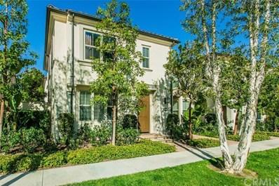 36 Peony, Irvine, CA 92618 - MLS#: OC18031942
