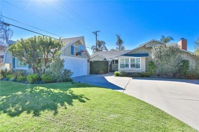 12041 Weatherby Road, Rossmoor, CA 90720 - MLS#: OC18032014