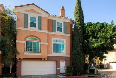 5 Medici Aisle, Irvine, CA 92606 - MLS#: OC18032099