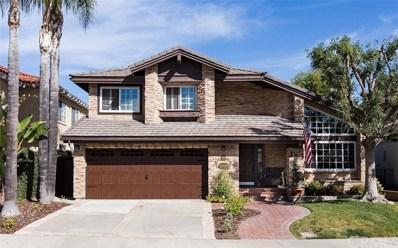 26656 Trasmiras, Mission Viejo, CA 92692 - MLS#: OC18032113