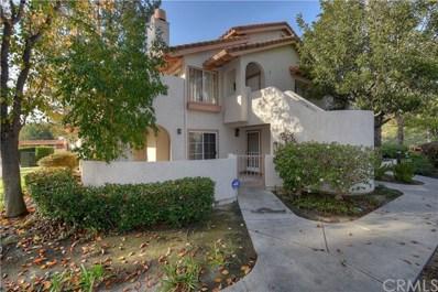 24361 Conejo UNIT 1, Laguna Hills, CA 92656 - MLS#: OC18032126