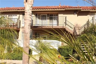 9 Hemlock UNIT 204, Rancho Santa Margarita, CA 92688 - MLS#: OC18032150