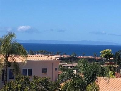 23 Saint Kitts, Dana Point, CA 92629 - MLS#: OC18032200