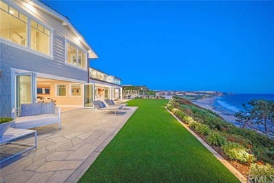 39 Monarch Bay Drive, Dana Point, CA 92629 - MLS#: OC18032289