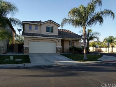 29831 Blue Water Way, Menifee, CA 92584 - MLS#: OC18032292