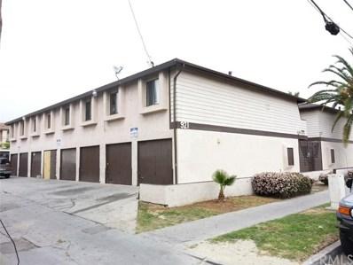 921 E 10th Street, Long Beach, CA 90813 - MLS#: OC18032307