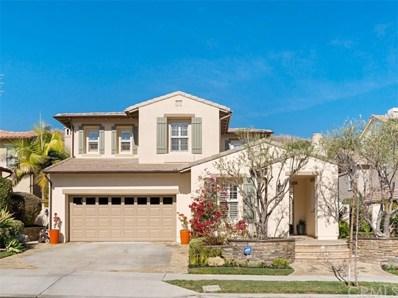13 Calle Saltamontes, San Clemente, CA 92673 - MLS#: OC18032309