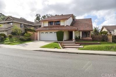 26381 Ganiza, Mission Viejo, CA 92692 - MLS#: OC18032314