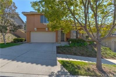 1614 Carriage Circle, Vista, CA 92081 - MLS#: OC18032384