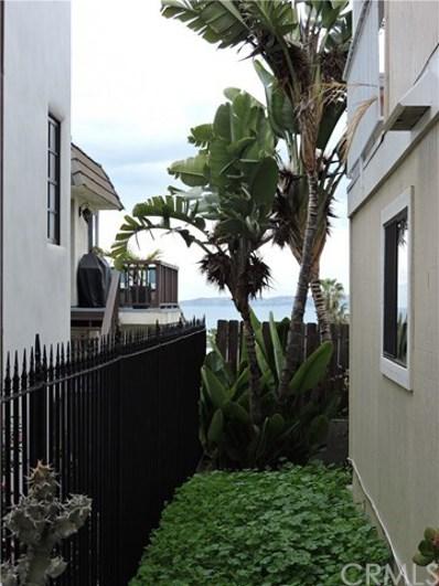 514 Avenida Victoria UNIT A, San Clemente, CA 92672 - MLS#: OC18032389