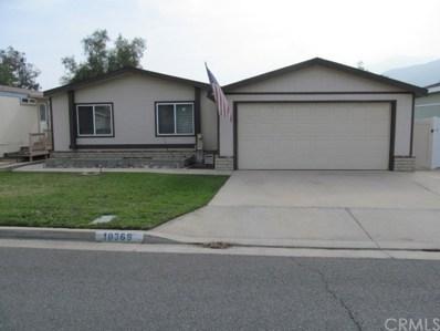 10369 Wrangler Way, Corona, CA 92883 - MLS#: OC18032482