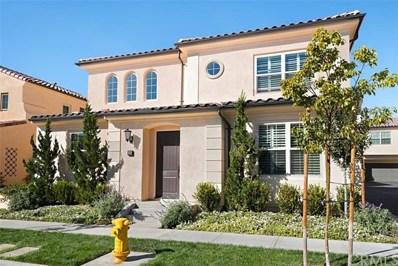 115 Excursion, Irvine, CA 92618 - MLS#: OC18032704