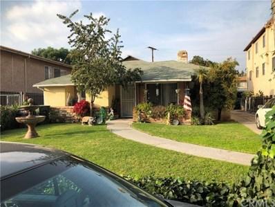 1517 E Maple Street, Glendale, CA 91205 - MLS#: OC18032724