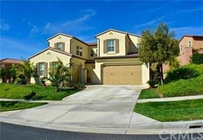 15781 Canon Lane, Chino Hills, CA 91709 - MLS#: OC18032729
