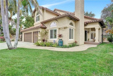25632 Nottingham Court, Laguna Hills, CA 92653 - MLS#: OC18032753