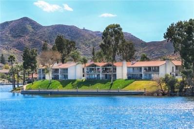 22216 Treasure Island Drive UNIT 10, Canyon Lake, CA 92587 - MLS#: OC18032961