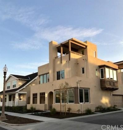 106 Mongoose, Irvine, CA 92618 - MLS#: OC18032977