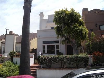 216 22nd Street, Huntington Beach, CA 92648 - MLS#: OC18033096